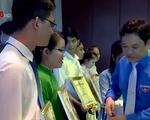 Hoạt động 'Tuổi trẻ Phú Yên nhớ lời Di chúc theo chân Bác'