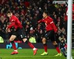 VIDEO: Highlight Man Utd 2-2 Burnley (Vòng 24 Ngoại hạng Anh)