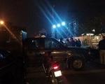 Tài xế taxi tại Hà Nội bị sát hại