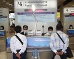 Thái Lan triển khai cấp thị thực điện tử tại sân bay