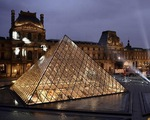 Bảo tàng Louvre lập kỷ lục một phần nhờ ca sỹ Beyonce