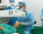 Hướng dẫn chăm sóc mắt sau phẫu thuật khúc xạ