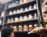 Siêu lợi nhuận từ việc buôn bán, kinh doanh dược liệu 'rác'