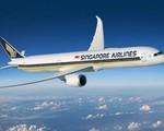 Singapore Airlines - Hãng hàng không xuất sắc nhất thế giới