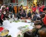 Cộng đồng người Việt tại Hàn Quốc với nhiều hoạt động thiện nguyện