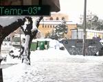 3 người thiệt mạng do giá lạnh tại Hy Lạp