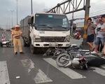 Tai nạn giao thông đặc biệt nghiêm trọng ở Gia Lai, 3 người thiệt mạng - ảnh 2