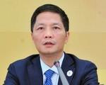 Bộ trưởng Trần Tuấn Anh gửi thư xin lỗi về vụ xe biển xanh đón người nhà ở sân bay Nội Bài