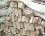 Khánh Hòa: Yêu cầu cưỡng chế tháo dỡ bức tường trái phép thuộc dự án Marina Hill