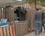 Ngày thu gom rác thải điện tử ở Bỉ