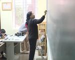 Việc tử tế: Lớp học xóa mù chữ giữa phố thị