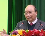 Thủ tướng Nguyễn Xuân Phúc chỉ ra hàng loạt tồn tại ngành tài chính cần khắc phục