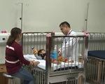 3 trẻ nguy kịch nhập viện vì ăn nhầm thuốc điều trị tâm thần