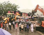 Tai nạn giao thông tại Ấn Độ khiến hơn 10 người thiệt mạng - ảnh 2