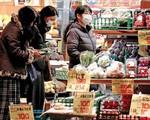 Thuế tiêu dùng tại Nhật Bản tăng lên 10#phantram