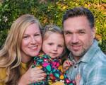 Bé gái 6 tuần tuổi sống sót kỳ diệu sau khi tim ngừng đập 77 phút