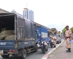 Luật hóa đề xuất người dân được ghi hình cảnh sát giao thông