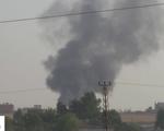 Nguy cơ khủng bố trỗi dậy ở Trung Đông
