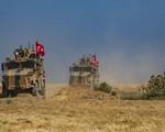 Thổ Nhĩ Kỳ không do dự với chiến dịch quân sự tại Syria
