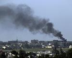 'Cần chấm dứt chiến dịch quân sự của Thổ Nhĩ Kỳ tại Syria'