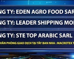 VCCI khuyến cáo DN xuất khẩu Việt Nam cảnh giác với một số công ty Morocco