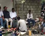 Trải nghiệm nhịp sống vỉa hè sôi động tại Ethiopia