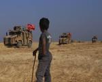 'Mùa Xuân hòa bình': Canh bạc mạo hiểm của Thổ Nhĩ Kỳ tại Syria?