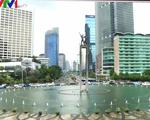 Indonesia lên kế hoạch xây dựng thủ đô mới