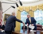 Mỹ kỳ vọng vào lợi ích từ đàm phán thương mại với Trung Quốc