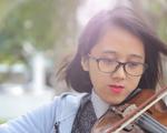 'Bản nhạc' giàu giai điệu của cô gái xương thủy tinh