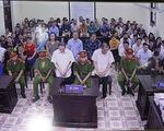 Mở lại phiên tòa sơ thẩm xét xử vụ án gian lận điểm thi THPT Quốc gia 2018 tại Sơn La - ảnh 1