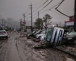 Siêu bão Hagibis tại Nhật Bản: Các nhóm cứu hộ chạy đua với thời gian
