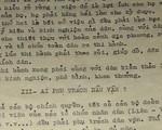 70 năm tác phẩm 'Dân vận' của Chủ tịch Hồ Chí Minh