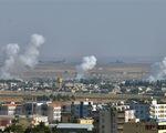 Nga, Mỹ hối thúc Thổ Nhĩ Kỳ dừng chiến dịch quân sự ở Syria