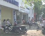 Nhiều tài sản, hàng hóa của tiểu thương ở Nghệ An hư hỏng sau mưa lũ - ảnh 1