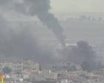 Phái đoàn Mỹ tới Thổ Nhĩ Kỳ thuyết phục ngừng chiến dịch quân sự ở Syria