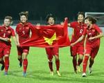SEA Games 30: Lịch TRỰC TIẾP bóng đá nữ trên VTV