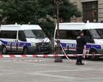 Pháp chặn đứng âm mưu tấn công khủng bố tương tự vụ 11/9