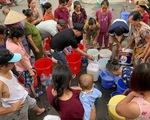 Các mẫu nước của nhà máy nước sông Đà đã đạt quy chuẩn - ảnh 1