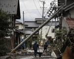 Nhật Bản liệt siêu bão Hagibis là 'thảm họa bất thường'