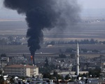 Tổng thống Thổ Nhĩ Kỳ cảnh báo nối lại chiến dịch quân sự ở Syria