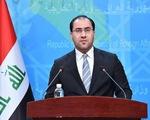 Iraq tạm dừng hoạt động lãnh sự quán tại Iran