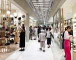 Doanh thu bán lẻ tại Nhật Bản tăng mạnh nhờ tăng thuế tiêu dùng