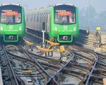 Khẩn trương đưa tuyến đường sắt Cát Linh - Hà Đông vào khai thác