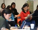 Việt Nam tham gia Hành trình Hỗ trợ phụ nữ tại Australia