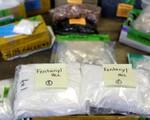 Mỹ buộc tội 3 công dân Trung Quốc bán ma túy qua mạng