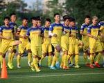 SEA Games 30: Lịch thi đấu môn bóng đá nam