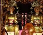 Đền thờ Hai Bà Trưng - Tự hào truyền thống anh hùng của phụ nữ Việt