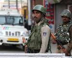 Ấn Độ - Pakistan đụng độ ở Kashmir gây nhiều thương vong