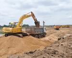 UNEP cảnh báo vấn nạn khai thác cát tại Campuchia